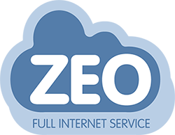 Zeo Internet Hosting